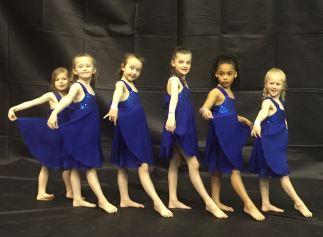 Cubs Dance