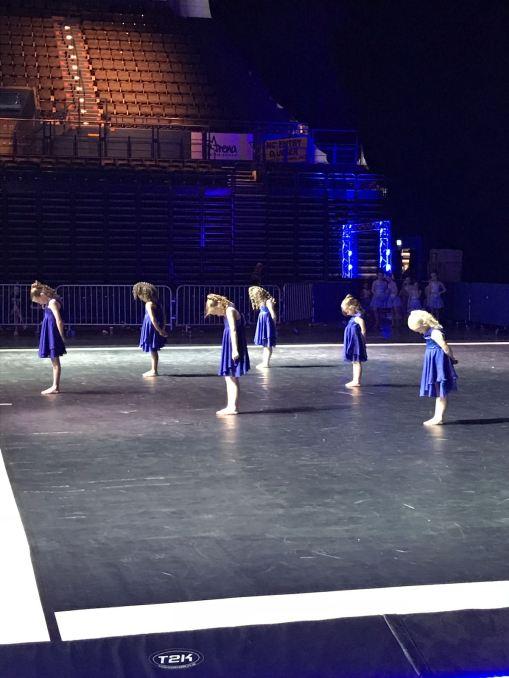 Cubs Dance2